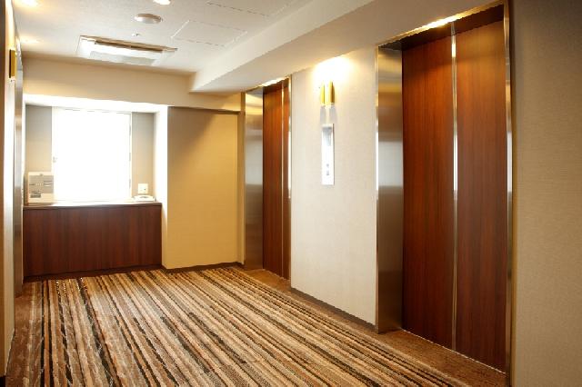 ◇エレベーターホール