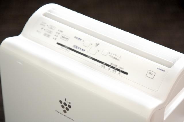 ◇加湿空気清浄機