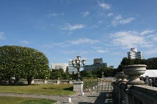 赤坂御用地