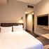 名古屋の観光、ビジネスの拠点としてご宿泊に最適。ホテル京阪名古屋のダブルルーム