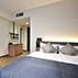 仙台の観光、ビジネスの拠点としてご宿泊に最適。ホテル京阪仙台のダブルルーム